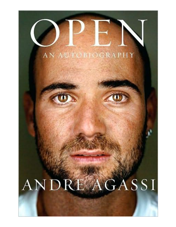 Andre Agassi Open