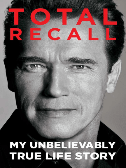 Total Recall Book