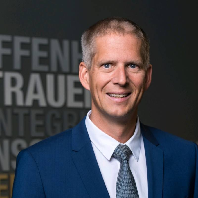 Henning Dehler