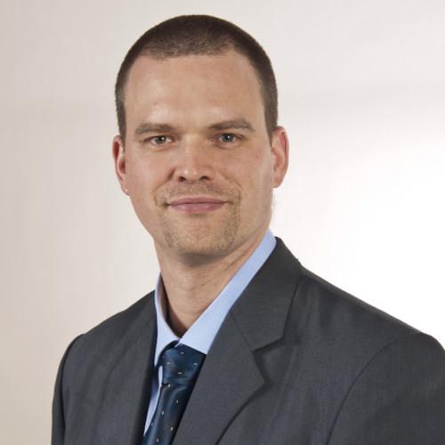 David Lindelöf