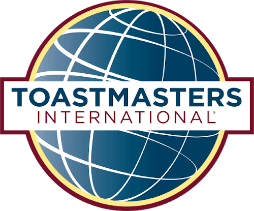 Toastmasters Humorous Speech Contest