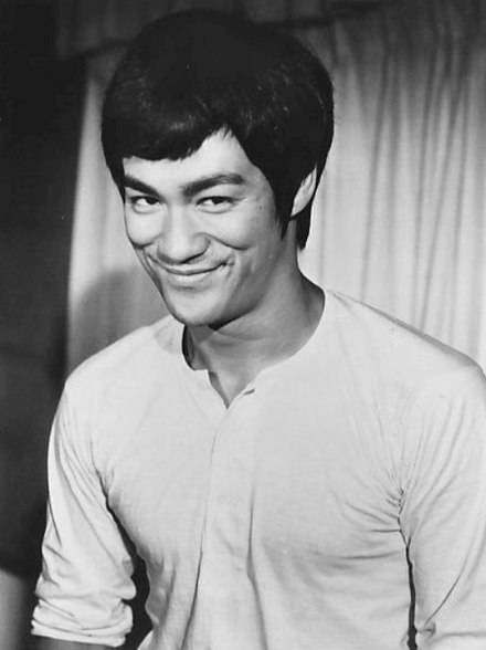 Bruce Lee: The height of cultivation always runs to simplicity.