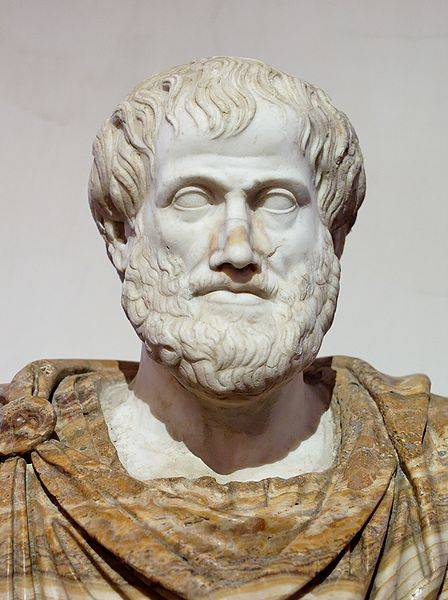 Aristotle and the Lyceum