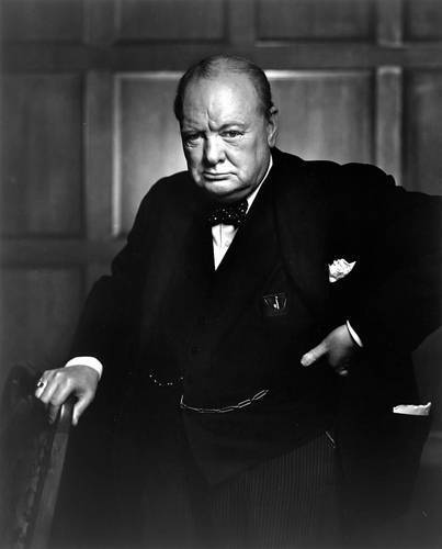 Winston Churchill - Greatest Things