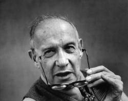 Peter Drucker - The most important thing in communication