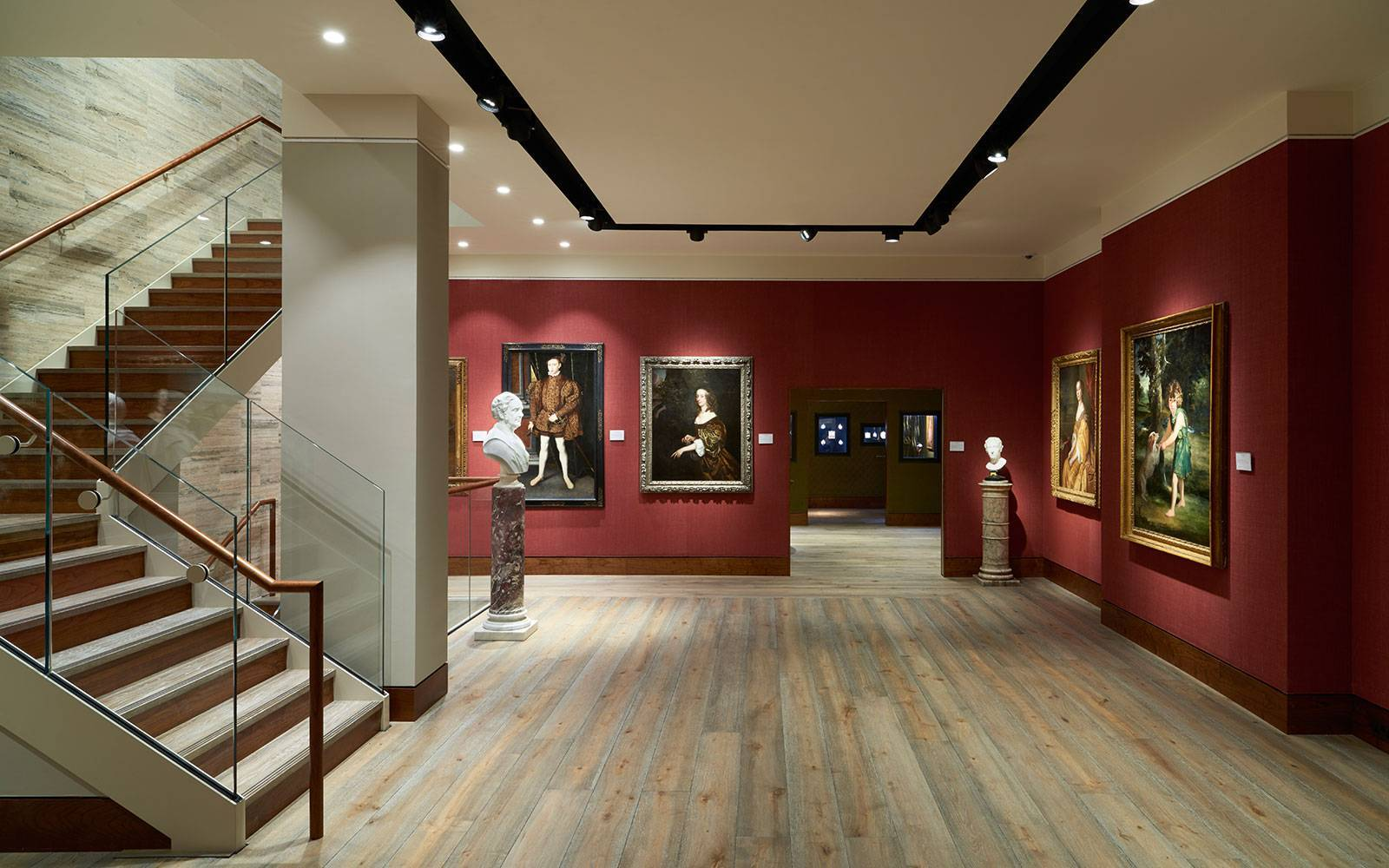 Phillip Mould Gallery