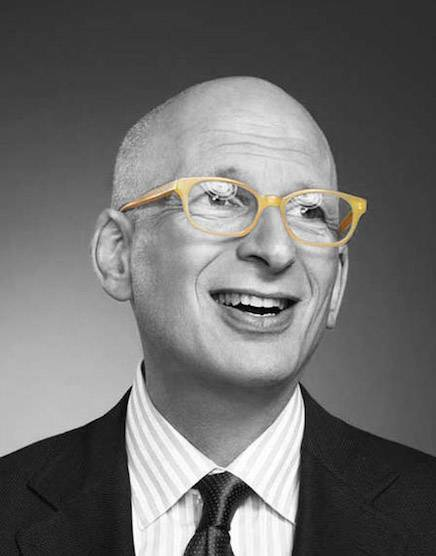 Seth Godin on the hierarchy of presentations