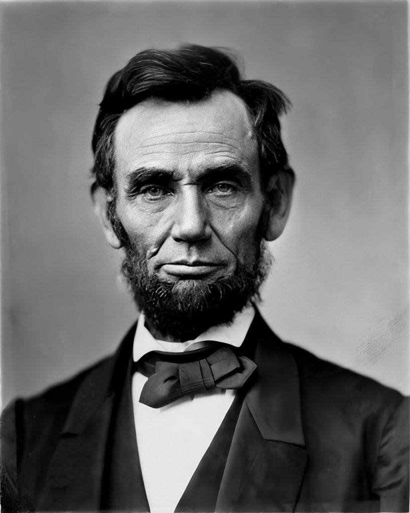 Abraham Lincoln on extemporaneous speaking