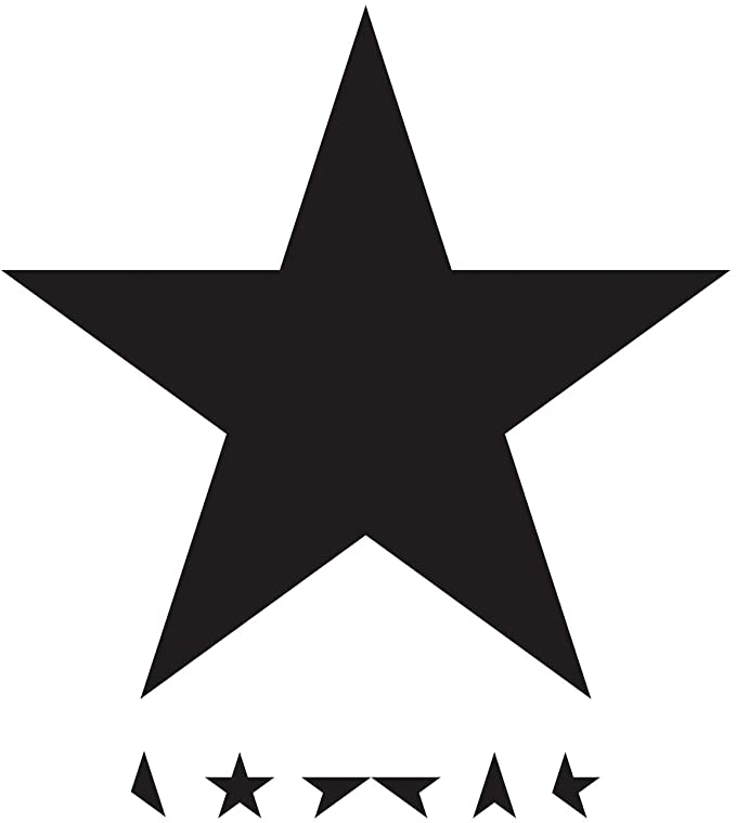 David Bowie and his final album Blackstar