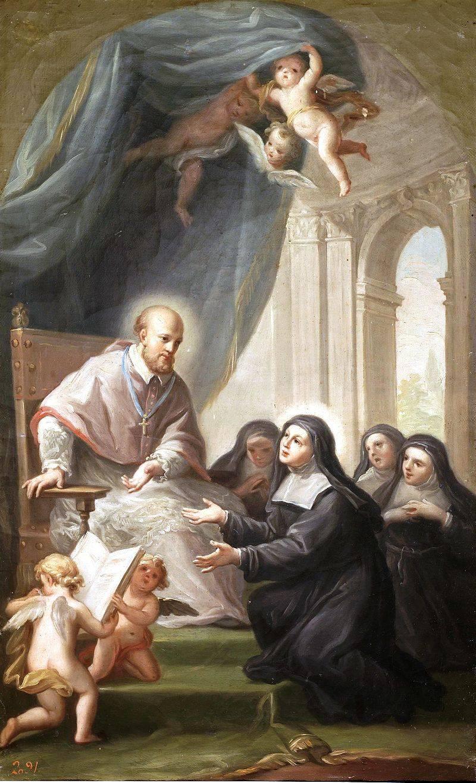 Francis de Sales