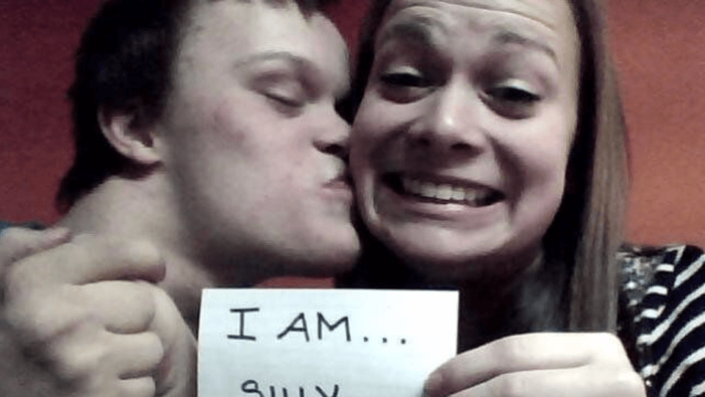Josh and Grace – Down Syndrome