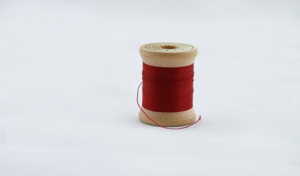 The message of your speech is the red thread that runs through it